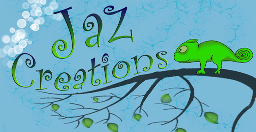 Jaz Creations Logo