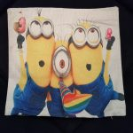 Cute Pillows for Kids, Minions (3)