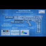 Plasma Rifle tile 1200x1200 72